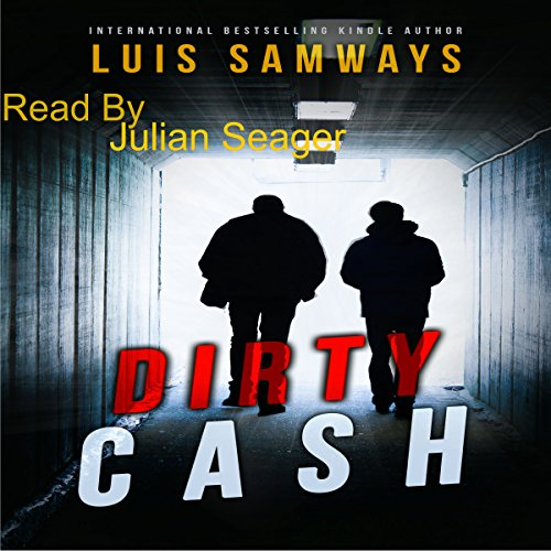 Dirty Cash cover art