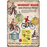 Murray Bicycle Fleet Comet Sonic Flite ティンサイン ポスター ン サイン プレート ブリキ看板 ホーム バーために