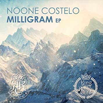 Milligram EP