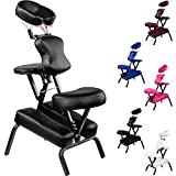 MOVIT® Chaise de massage Tatouages...