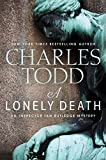 Image of A Lonely Death: An Inspector Ian Rutledge Mystery (Inspector Ian Rutledge Mysteries, 13)
