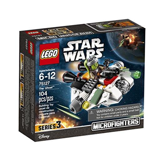 LEGO Star Wars The GhostTM 75127 by LEGO