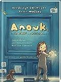 Anouk, die nachts auf Reisen geht: Geschichten von Freundschaft, Mut und Fantasie   Das erste Kinderbuch von Hendrikje Balsmeyer und Peter Maffay   zum Vorlesen ab 5 Jahre