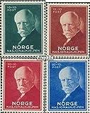 Prophila Collection Noruega 211 1940 Ayuda Nacional (Sellos para los coleccionistas)