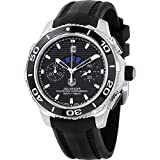 TAG Heuer CAK211A.FT8019 - Reloj Color Negro