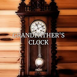 Grandfather Clock Sound Effect