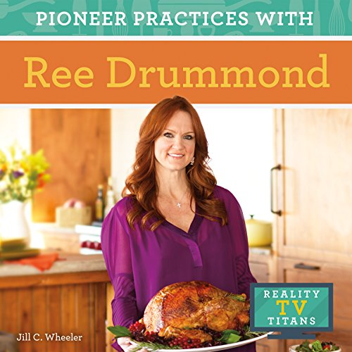 PIONEER PRACTICES W/REE DRUMMO (Reality TV Titans)