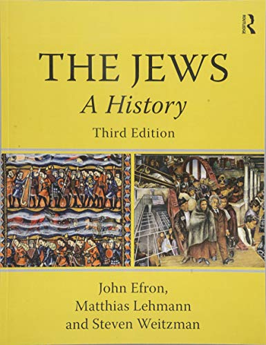 The Jews: A History