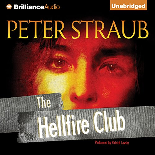 The Hellfire Club cover art