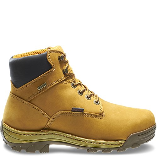 Wolverine Men's Dublin W04780 Waterproof Boot