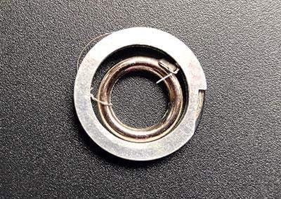 Shomer-Tec Escape Wire Regular discount Micro Saw miniaturize A - High order in Breakthrough