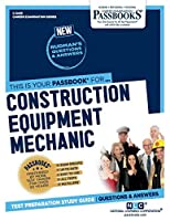 Construction Equipment Mechanic