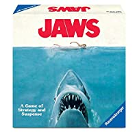 Ravensburger Jaws Game ジョーズゲーム 英語版 [並行輸入品]