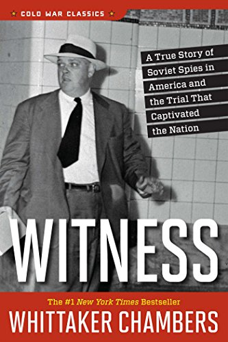 Compare Textbook Prices for Witness Cold War Classics Reprint Edition ISBN 9781621572961 by Chambers, Whittaker