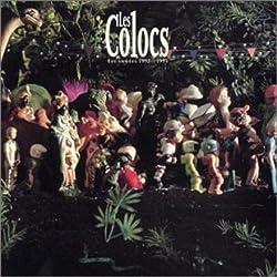 1992 - 1995: Annees by Les Colocs