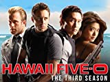 Hawaii Five-0 - Season 3