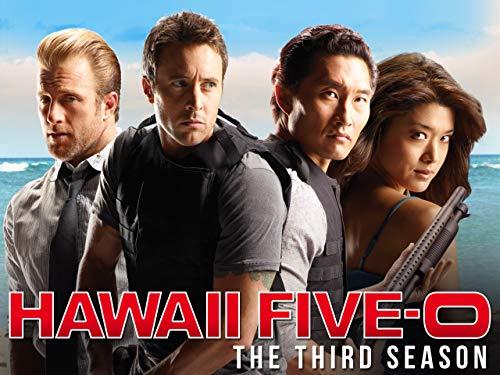 Hawaii Five-0 - Season 3