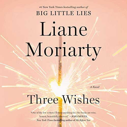 Couverture de Three Wishes