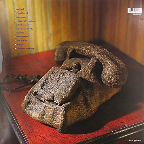 Big Red Letter Day (Red Vinyl) [VINYL]