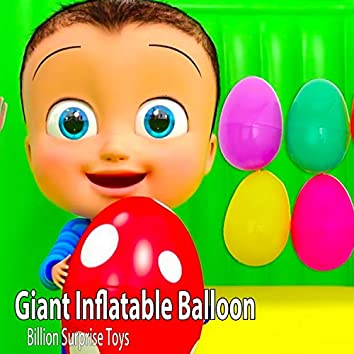 Giant Inflatable Balloon