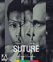 Suture [Blu-ray] [Import]