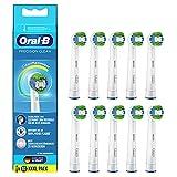 Oral-B Precision Clean - Cabezales de recambio para cepillo de...