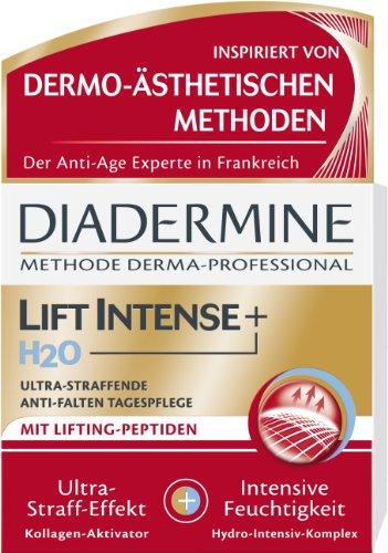 Diadermine Gesichtspflege Lift Intense+ H2O Tagespflege