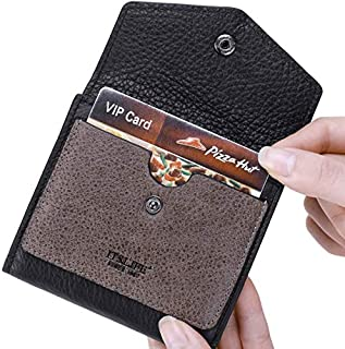Itslife Small Wallets for Women Rfid Blocking Ladies Soft Leather Credit Card Holder Thin Bifold Pocket Purse for Girls