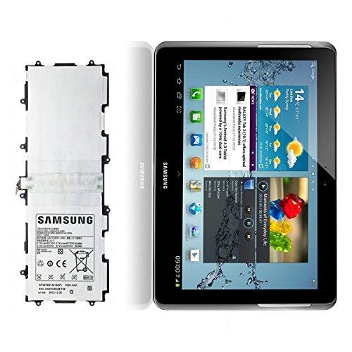 Samsung SP3676B1A Originalakku für Galaxy Note 10.1N8000,N8010,N8013,N8020,GT N8000,GT N8010,GT N8013,GT N8020