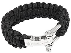 5 Best Paracord Survival Bracelets in 2020 Reviews, Buying Guide & FAQ 4