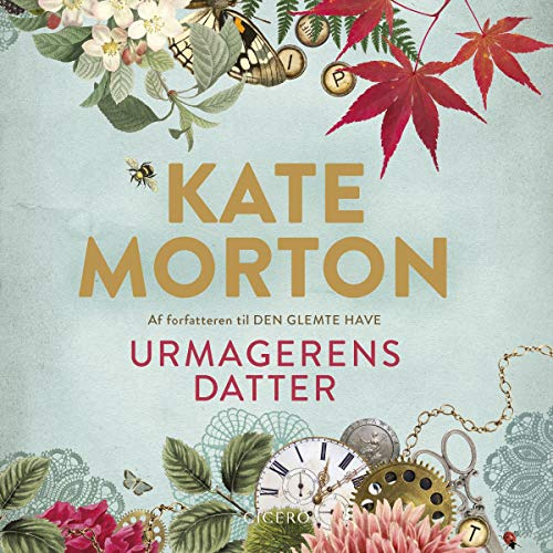 Urmagerens datter                   By:                                                                                                                                 Kate Morton                               Narrated by:                                                                                                                                 Camilla Qvistgaard Dyssel                      Length: 16 hrs and 42 mins     Not rated yet     Overall 0.0