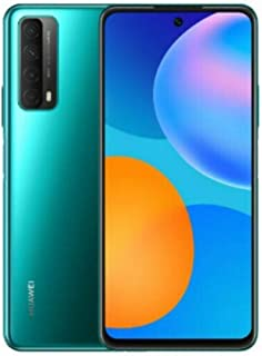 HUAWEI P Smart 2021 51096ABX - Smartphone 128 GB, 4 GB RAM, SIM Doble, 5000 mAh, Verde