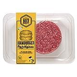 Hamburger Scottona Marchigiana - 200g x 3 confezioni vs Skin - Carne che Passione