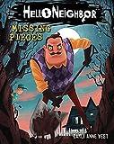 Hello Neighbor!: Missing Pieces: 1