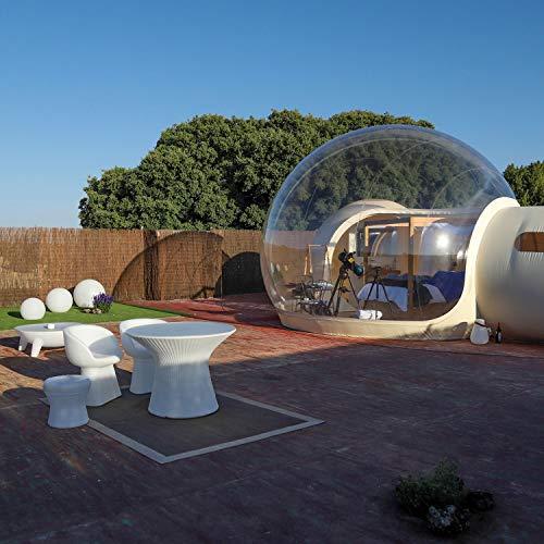 Smartbox - Caja Regalo - Noche en Hotel Burbuja con Acceso Privado a bañera de hidromasaje - Ideas Regalos Originales