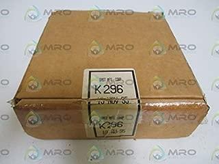 Repair Kit 2565 Lub/Vac Sp K296