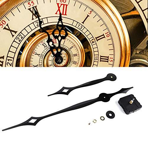 Accessoires klok accessoires wandklok accessoire accessoire accessoire klok minuten en minuut, kan oude beweging accessoires vervangen