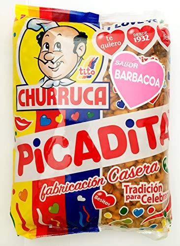 Churruca Picadita Barbacoa Cóctel de frutos secos 1 Kg