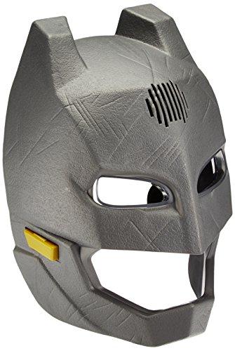 Batman vs Superman: Dawn of Justice Batman Voice-Changer Helmet