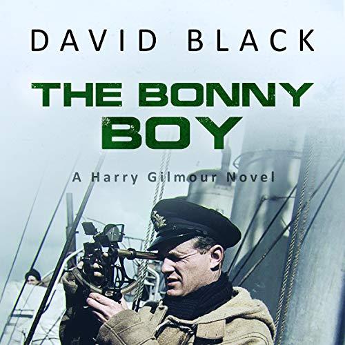 The Bonny Boy cover art
