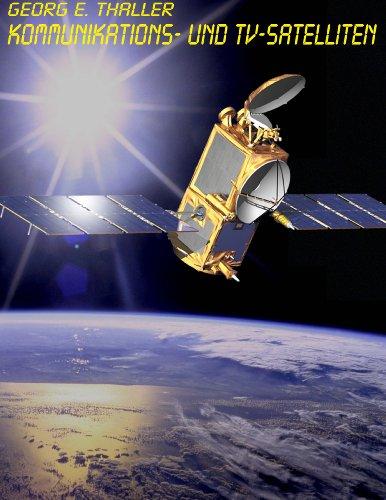 Kommunikations- und TV-Satelliten