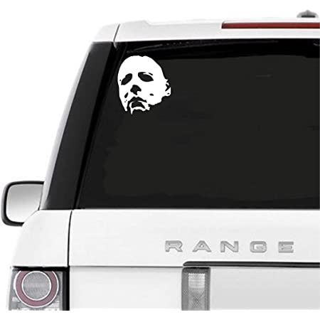 Vinyl Decal for Car Windows and Laptops Let/'s Do Science