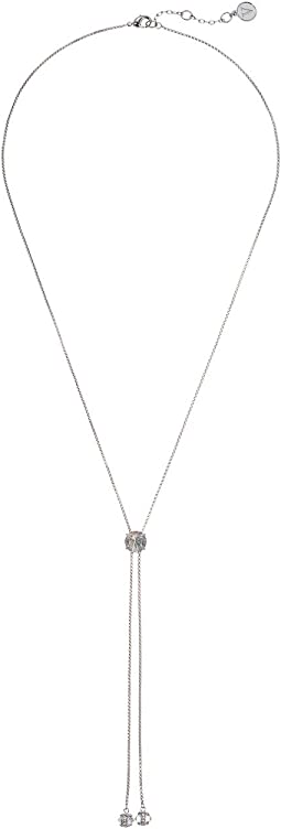 Vince Camuto Slider Necklace