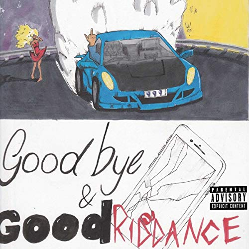Goodbye & Good Riddance (2 LP)