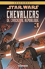 Star Wars - Chevaliers de l'Ancienne République T03 de John JACKSON