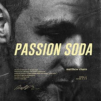 Passion Soda