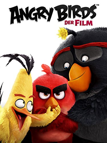 Angry Birds: Der Film (4K UHD)