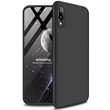 Hard Shell for Vivo Y93   Smooth and Elegant Material   Front Cover
