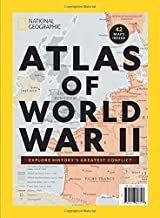 National Geographic Atlas of WWII
