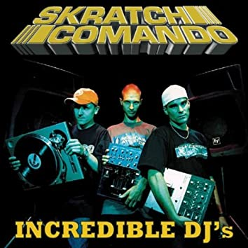 Incredible DJ's